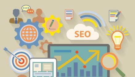 SEO in Overland Park, KS
